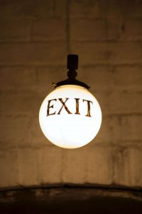 Miten laadit oman exit-strategiasi?