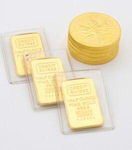 Miksi kultaan kannattaa sijoittaa?